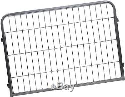 40 Inches Tall Heavy Duty Metal Pet Exercise Pen Fence Playpen Dog Cage Play