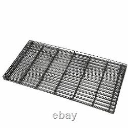 42 Tall Animal Pet Dog Puppy Cat Folding Play Pen Exercise Cages Crates Fence