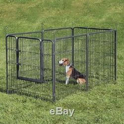 EMPIRE EX PENS for DOGS 48 Extra Heavy Duty Exercise Pens for You Dog or Pet