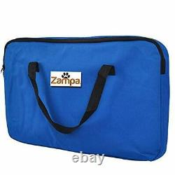Portable Foldable Pet playpen Exercise Pen Kennel Carrying Case for Larges Dogs