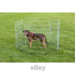 Prevue Pet Products Exercise Pen For Dogs, 40142